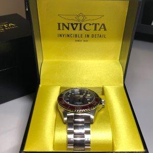Men's 5053 Invicta Pro Diver Collection Automatic